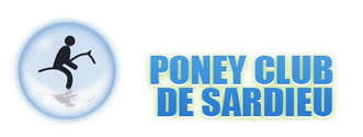 Poney Club de Sardieu Logo