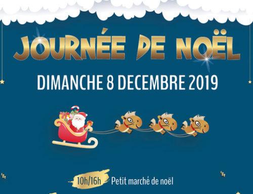 Journée de Noël 2019